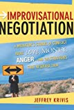 Book Review: Improvisational Negotiation - A Mediator's Stories of Conflict 1
