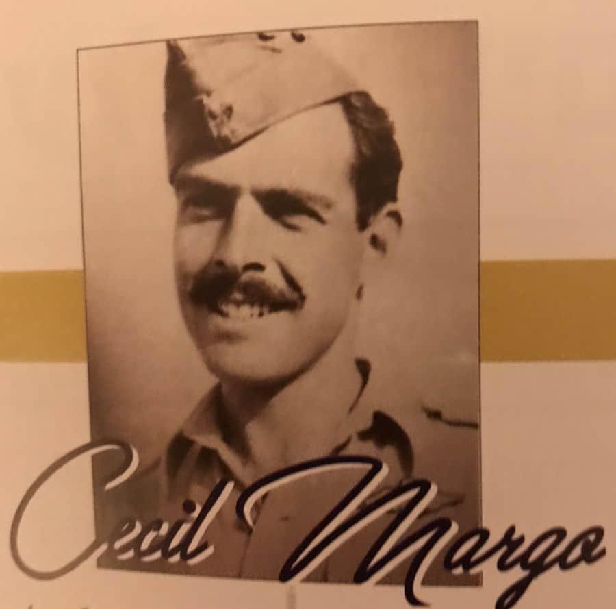 Cecil Margo