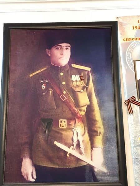 Hamza Sadikhov-Sadikhvili