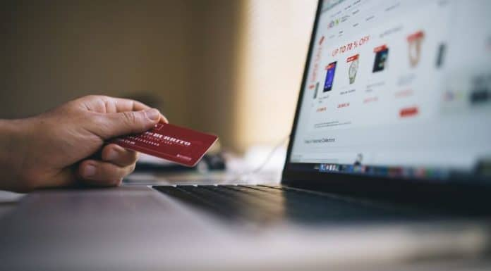 ecommerce and European Retailers
