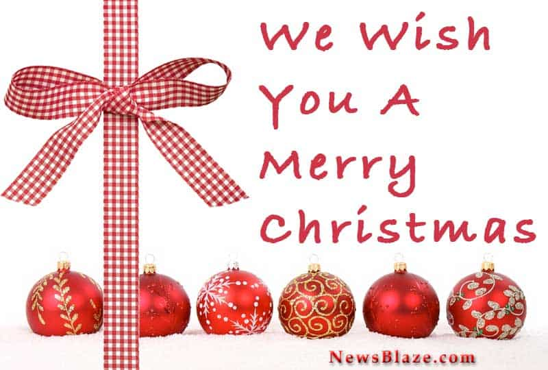 newsblaze christmas gift - Merry Christmas