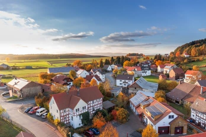 What's in Store for the Real Estate Market in 2019? Image by Holger Kraft from pixabay.