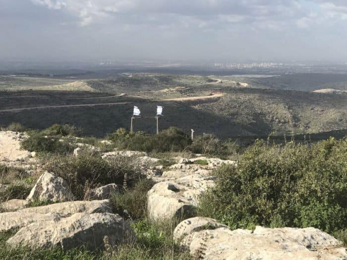 Amazing tour of Shomron