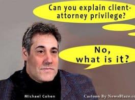 client-attorney privilege
