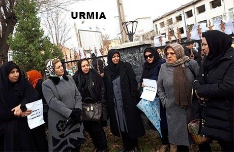 urmia teachers.