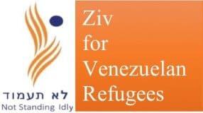 Ziv for Venezuelan Refugees