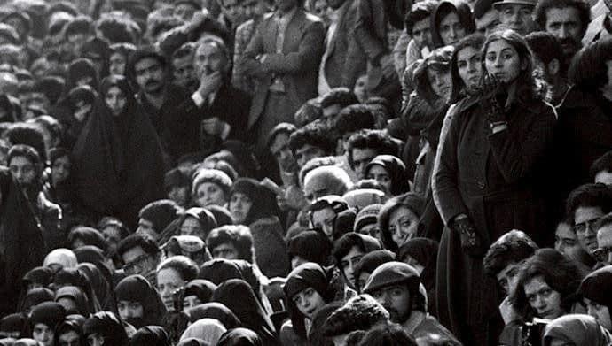 antimonarchist revolution aspired to freedom.