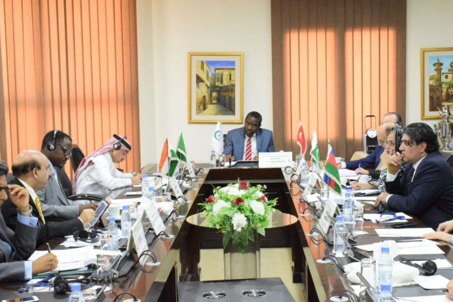 oic contact group on jammu and kashmir.