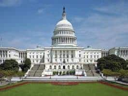 The US Capitol Building. Photo: Wikimedia Commons. Public Domain