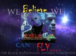 black nationalist movement we believe in black nationalism.