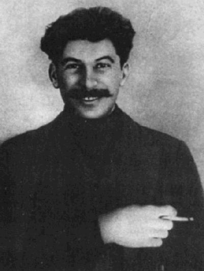 Stalin - 1915