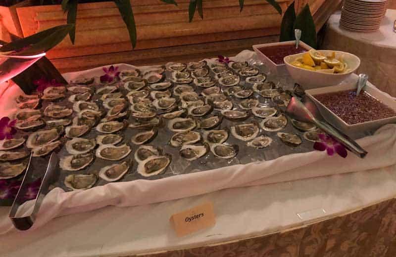 biltmore oyster bar