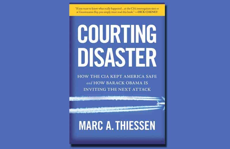 Courting Disaster: Political Correctness Versus National Security