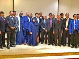 pakistan doctors group riyadh 40th annual medical symposium