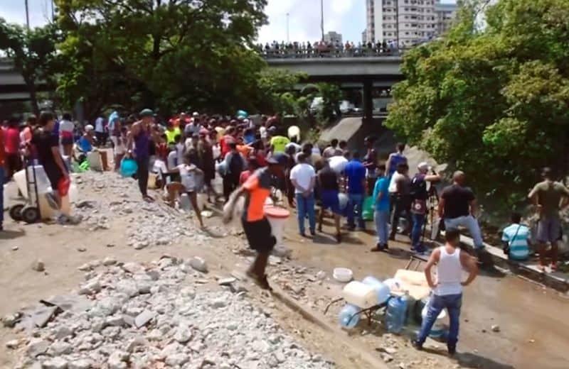 socialist failure venezuela