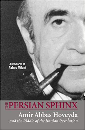 Persian-Sphinx-Hoveyda-Iranian-Revolution