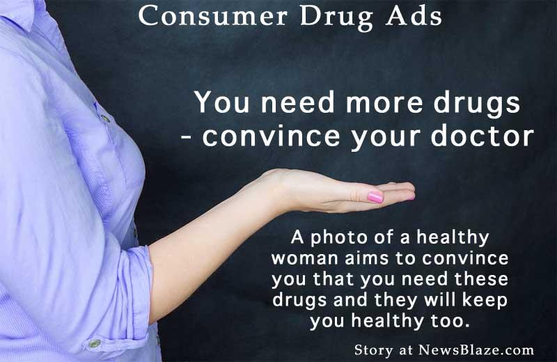 consumer drug ads