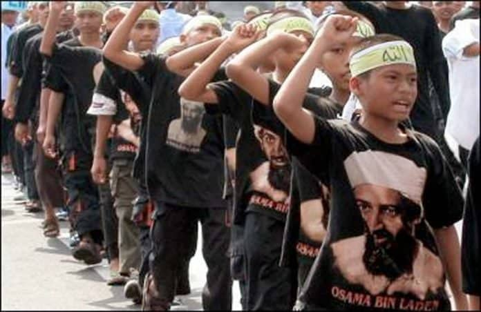 house of war islam.