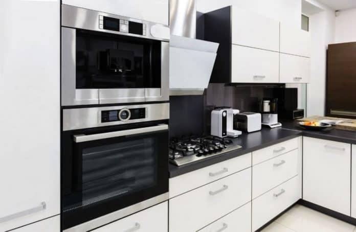 modern functional kitchen design
