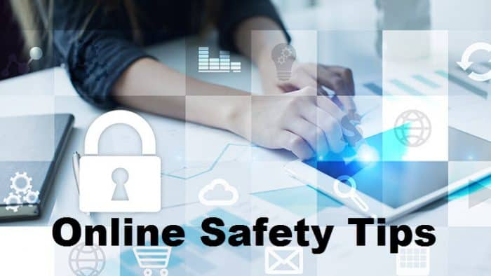 8 Safety Measures for Protecting Yourself on Social Media 1