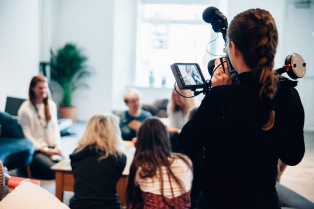 6 Tips on How to Create Your First Marketing Video 1