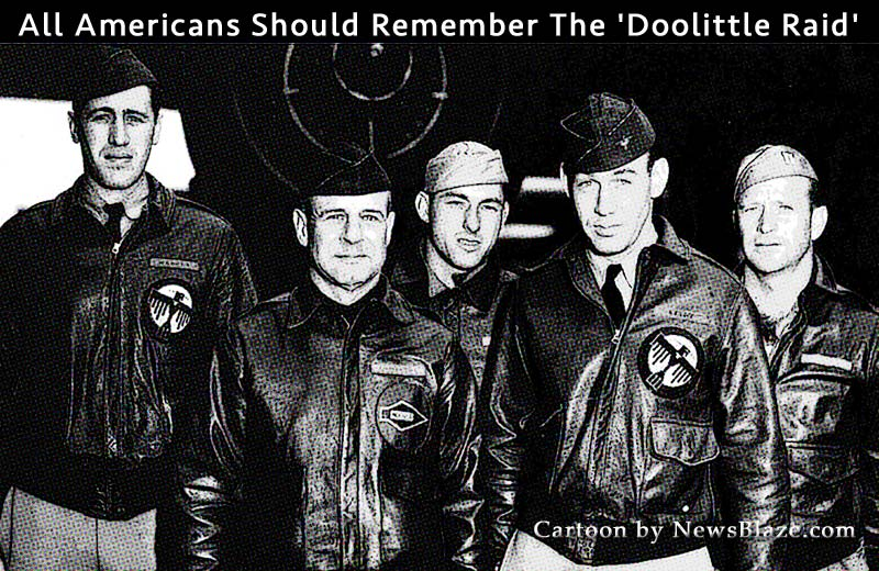 remember the doolittle raid