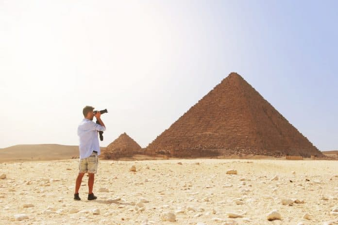 Tourism Rebounds in Egypt: Here's Why