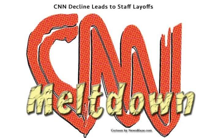 cnn decline leads to staff layoffs