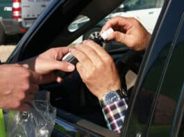 DUI expungement