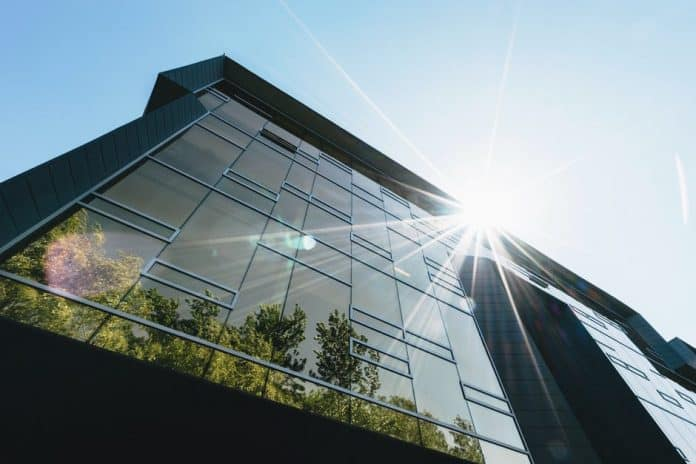 green building technology