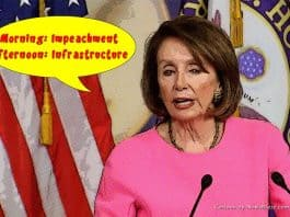 impeachment demands
