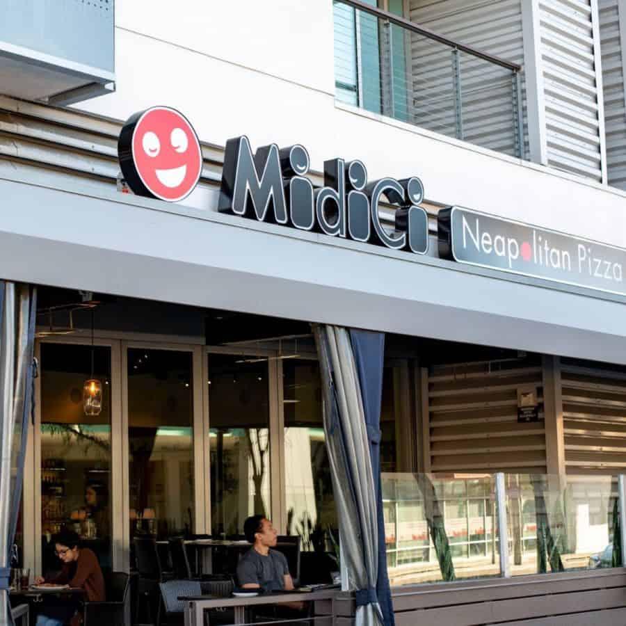 midici restaurant