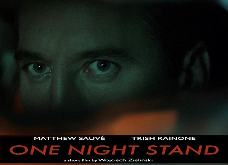 One Night Stand poster.