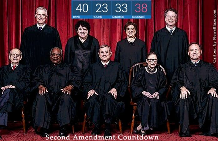 supreme court second amendment countdown 2019
