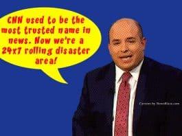 cnn disaster