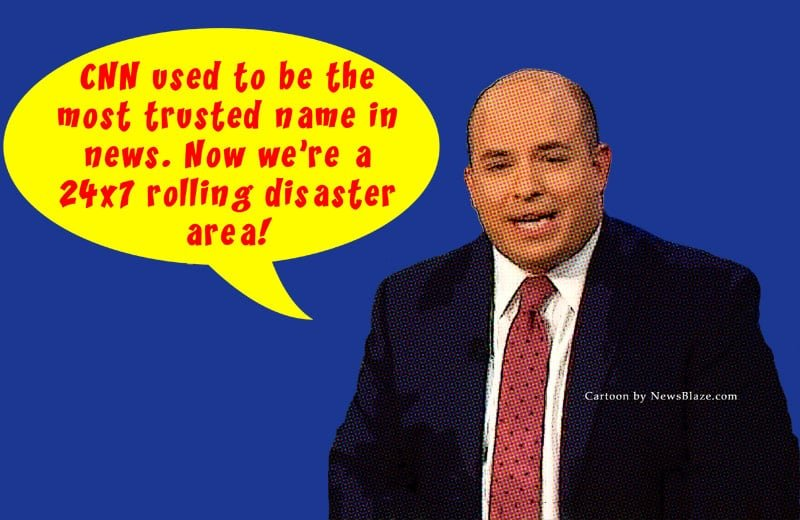 cnn disaster