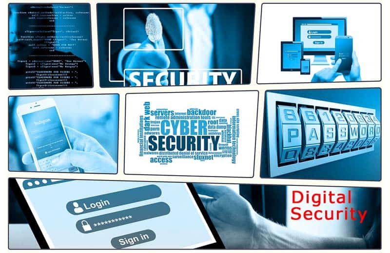 digital security category