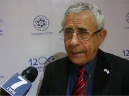 Dr Kedar in Israel