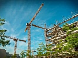 New Construction, Home Prices Down In Shifting Real Estate Market