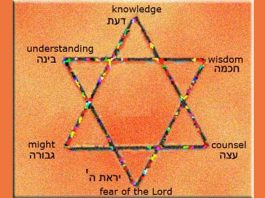 star of david feature