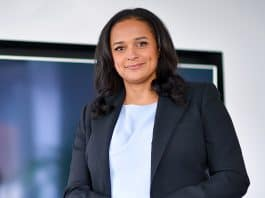 Isabel dos Santos is an Angolan businesswoman, Africa's richest woman. Photo: Wikimedia Commons
