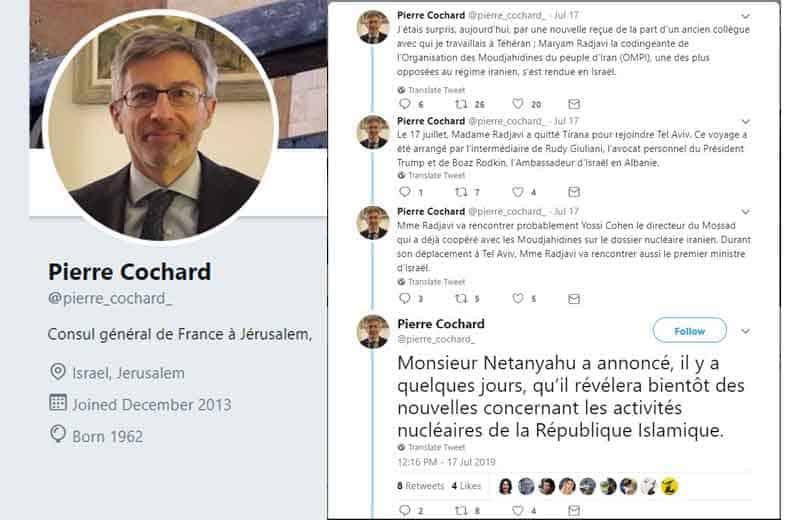 cochard tweets