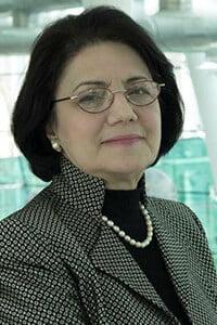 Azerbaijani composer Franghiz-Ali-Zadeh