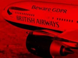 GDPR Law - British Airways