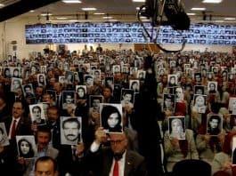 survivors and witnesses 1988 iran massacre