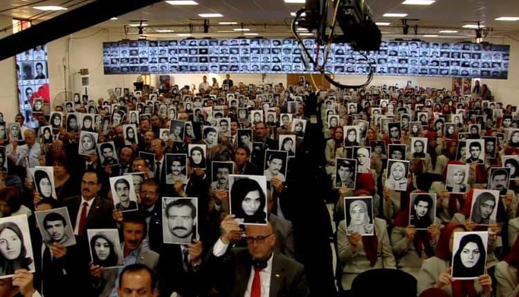 survivors and witnesses 1988 iran massacre