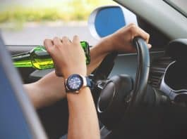Houston Faces High Profile Drunk Driving Problem