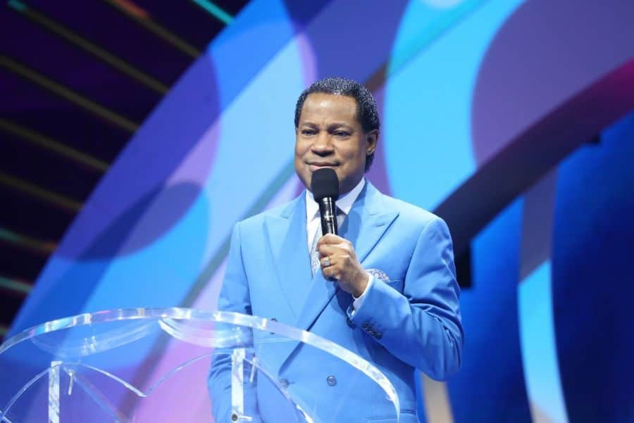 Uniting the World for a Global Awakening in Evangelism - 177 Countries Participate in Pastor Chris Oyakhilome's Conference 1
