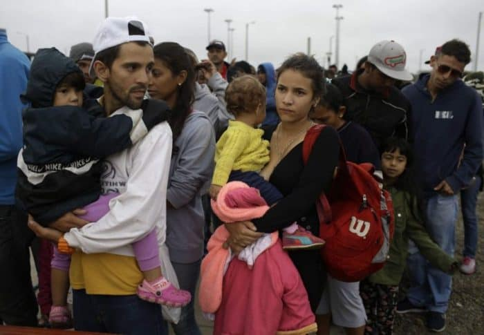 A Moral Band-Aid Will Not Heal a Global Migration Catastrophe 9