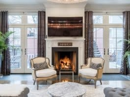 Why Fireplaces and Fire Pits Remain So Popular